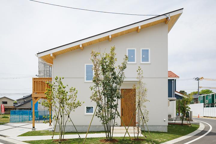 三条モデルハウス