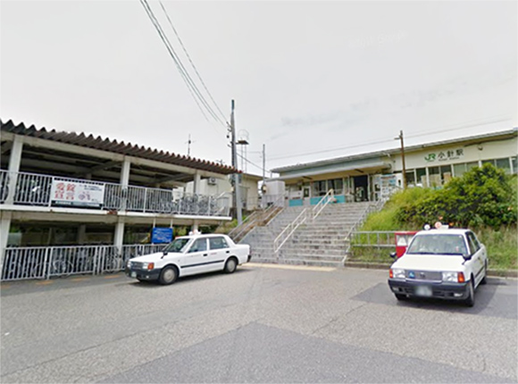 越後線 小針駅 3400m(徒歩43分)
